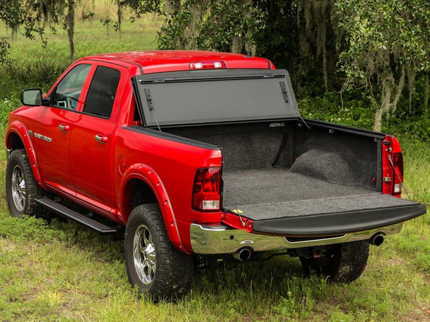 BAKFlip MX4 Tonneau Cover for 2015-2020 Ford F-150 (8' Bed)