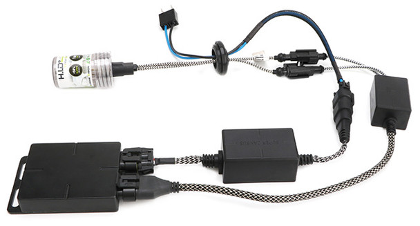 CrystaLux T5 Series HID Xenon Conversion Kit