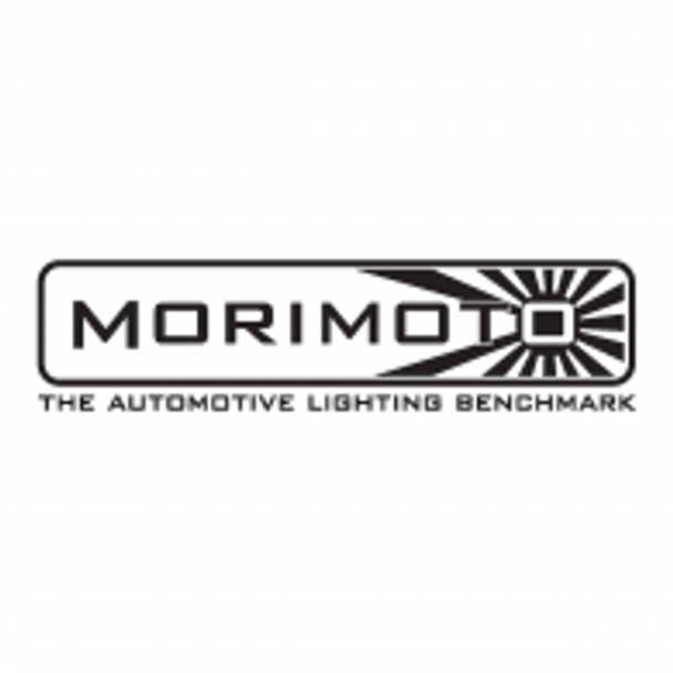 Morimoto XB LED Headlight Harnesses for 2018+ Ford F-150s (OEM LED)