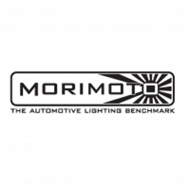 Morimoto XB LED Headlight Harnesses for 2015-2017 Ford F-150s & F-250 (OEM LED)