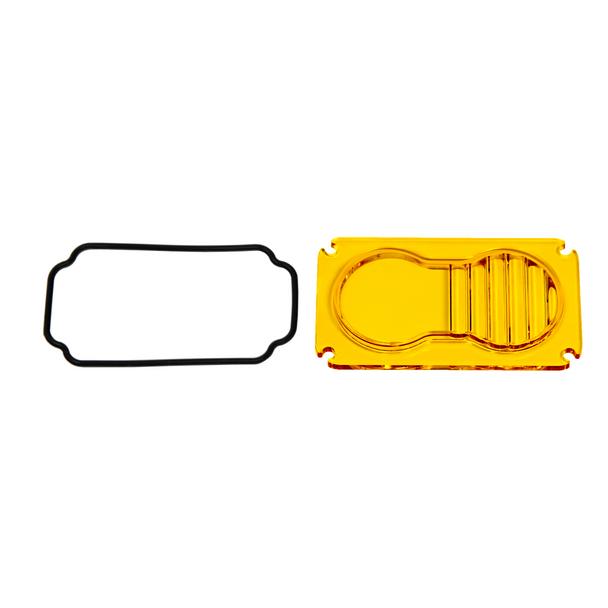 Baja Designs S2 Series, Amber Driving/Combo Lens Kit