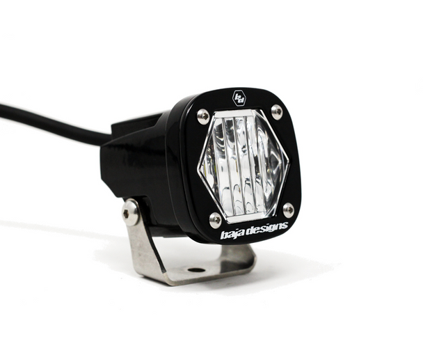 Baja Designs S1 LED, Wide Cornering