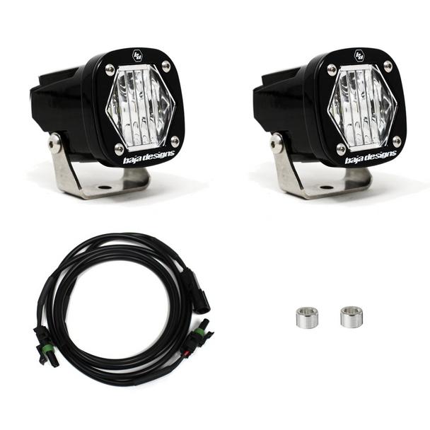 Baja Designs Ford, Raptor 2017+ S1 Reverse Light Kit