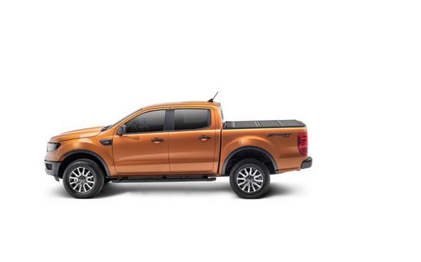 BAKFlip MX4 Truck Bed Cover for 2019+ Ford Ranger (5' Bed)
