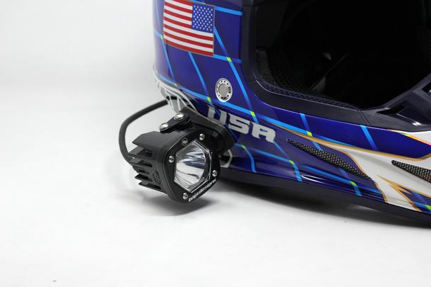 Baja Designs S1 Laser, Spot