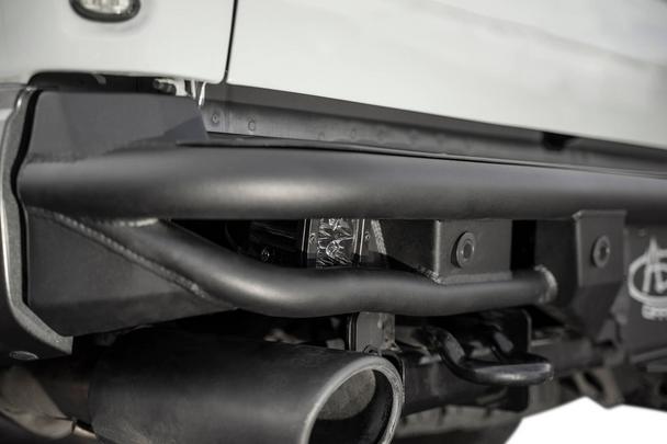 Addictive Desert Designs 2017-2020 Ford Raptor Pro Bolt-On Rear Bumper