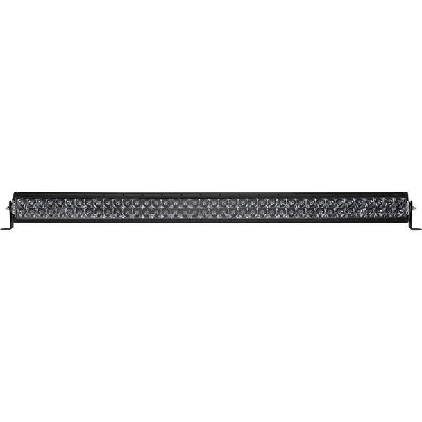"""Rigid E-Series Pro 40"""" Spot Light Bar (Midnight Edition)"""