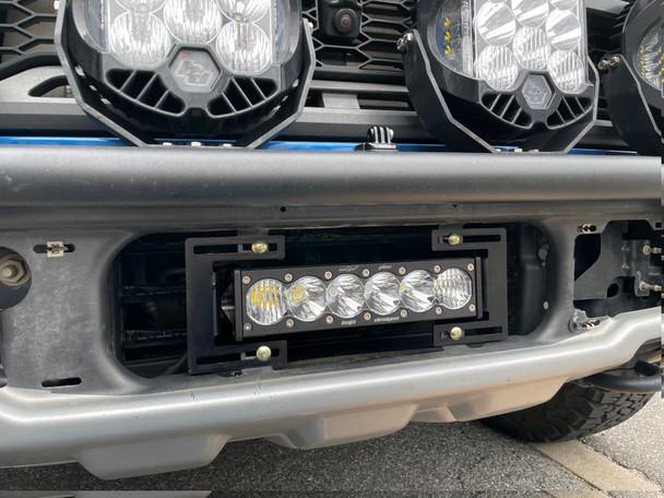 KR Off-Road Lower Grill Light Bar Kit for 2017-2020 Ford F-150 Raptor