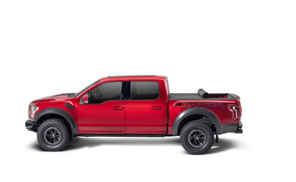 """BAK Revolver X4s Truck Bed Cover for 2017-2021 Super Duty w/6' 10"""" Bed"""
