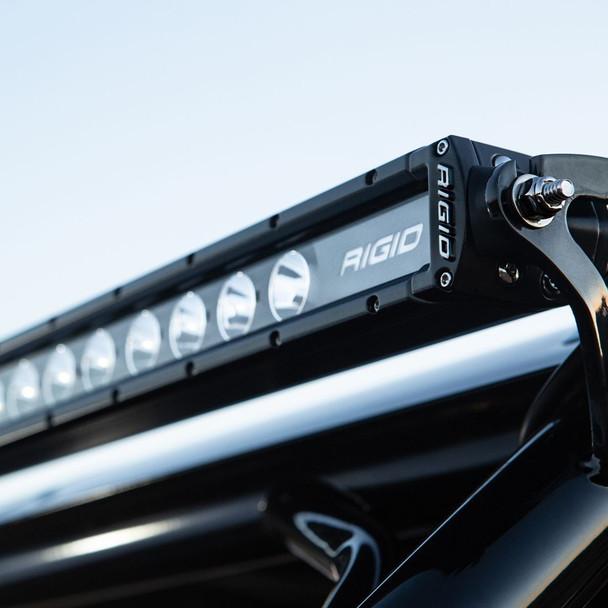 """Rigid Industries Radiance Plus SR-Series LED Light 8 Option RGBW Backlight 50"""""""
