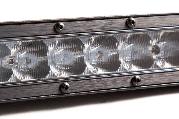 """Diode Dynamics 50"""" LED Light Bar White Combo"""