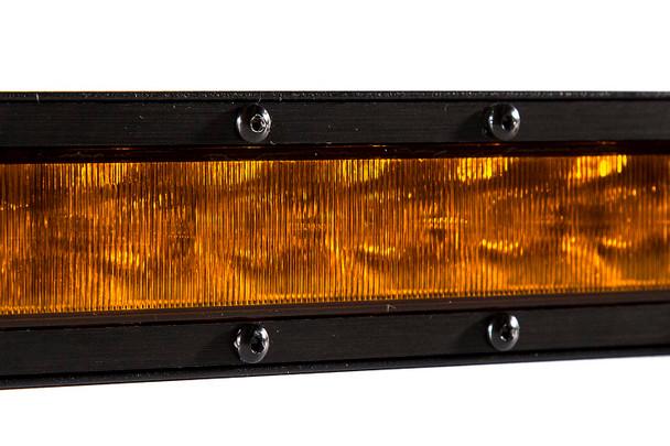 "Diode Dynamics 42"" LED Light Bar Amber Driving"