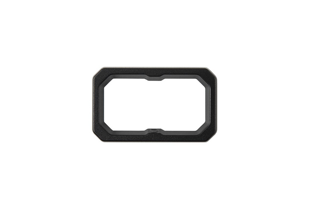 """Diode Dynamics Stage Series 2"""" LED Pod Replacement Front Bezel (Standard)"""