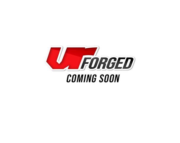 VR Forged Center Cap Car Wheels Gloss Black