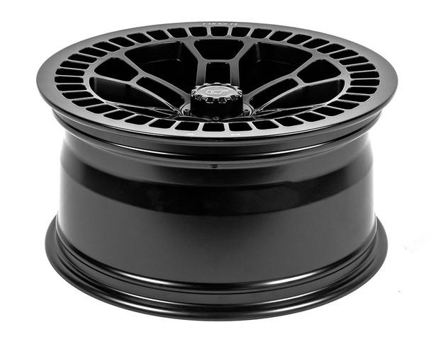 VR Forged D02 Wheel Matte Black 18x9 +12mm  5x150