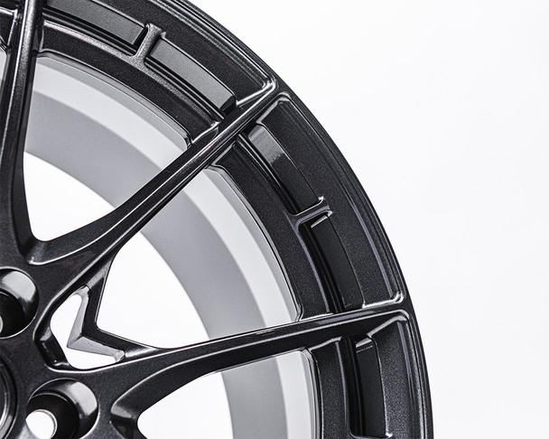 VR Forged D03 Wheel Gunmetal 20x11 +50mm 5x114.3