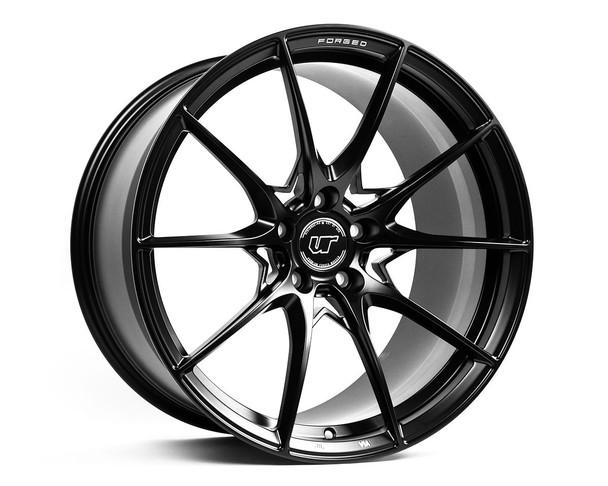VR Forged D03 Wheel Matte Black 20x11 +50mm 5x114.3