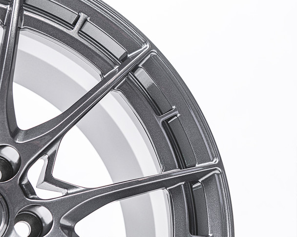 VR Forged D03-R Wheel Gunmetal 18x8.5 +44mm 5x112