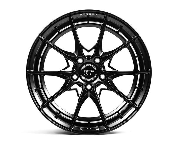 VR Forged D03-R Wheel Matte Black 18x8.5 +44mm 5x112