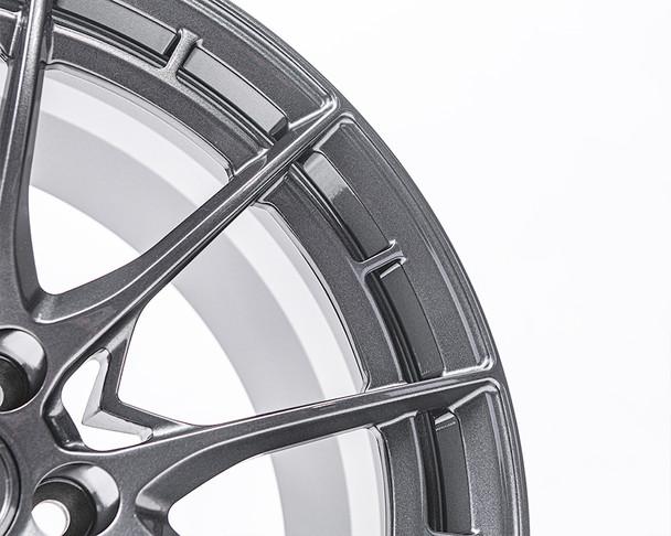 VR Forged D03-R Wheel Gunmetal 20x11 +37mm 5x120