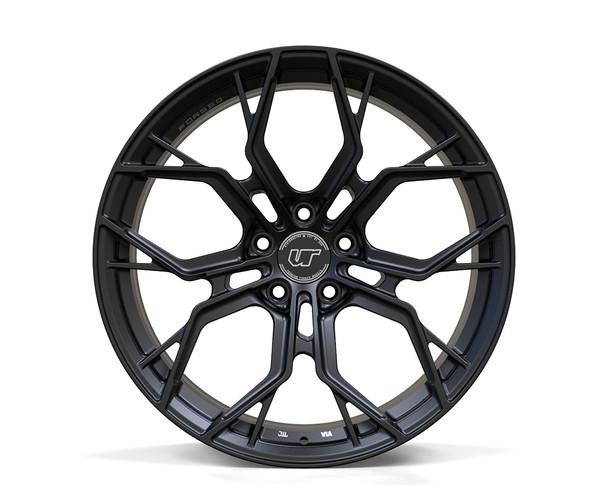 VR Forged D05 Wheel Matte Black 20x8.5 +27mm 5x112