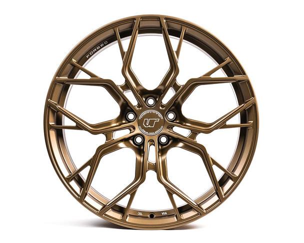 VR Forged D05 Wheel Satin Bronze 20x8.5 +27mm 5x112