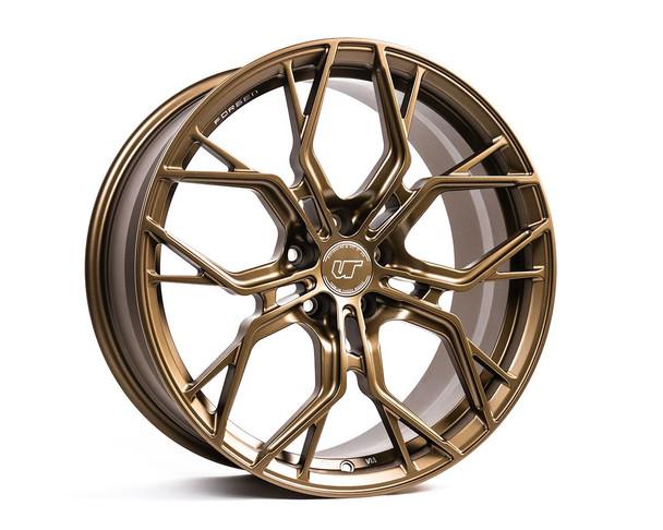 VR Forged D05 Wheel Satin Bronze 21x12 +35mm 5x112
