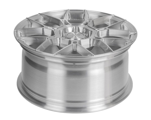 VR Forged D09 Wheel Brushed 20x11 +37mm 5x120
