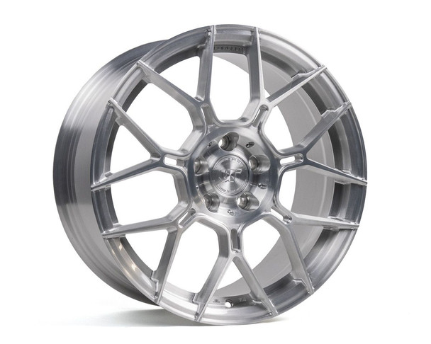 VR Forged D09 Wheel Brushed 20x12 +25mm 5x114.3
