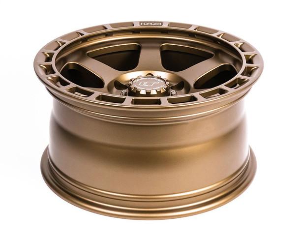 VR Forged D14 Wheel Satin Bronze 17x8.5 0mm 6x139.7