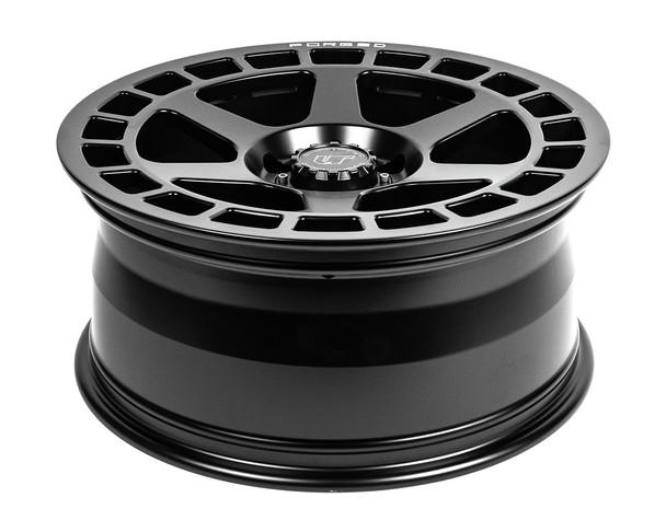 VR Forged D14 Wheel Matte Black 20x9 +12mm  6x135