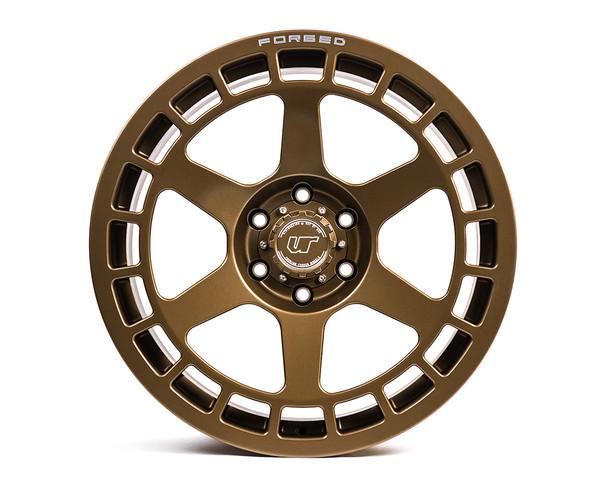 VR Forged D14 Wheel Satin Bronze 20x9 +12mm  6x135