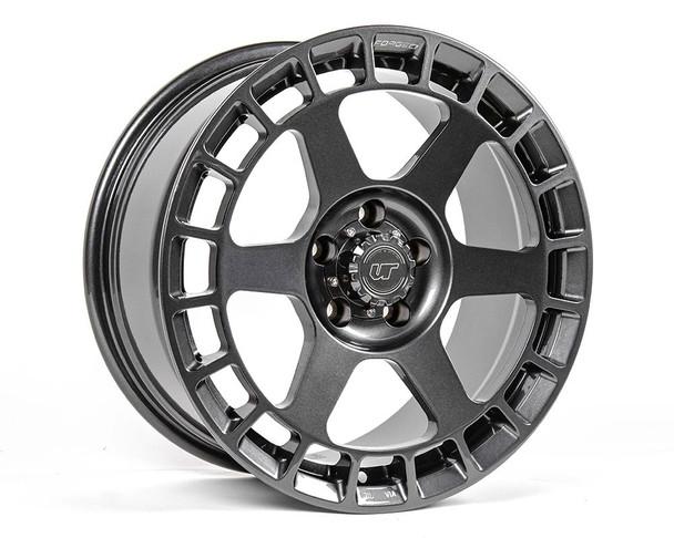 VR Forged D14 Wheel Package Ford Raptor | F-150 20x9.0 Gunmetal