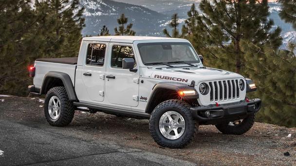 VR Forged D14 Wheel Package Jeep Wrangler JK JL | Gladiator 17x8.5 Brushed
