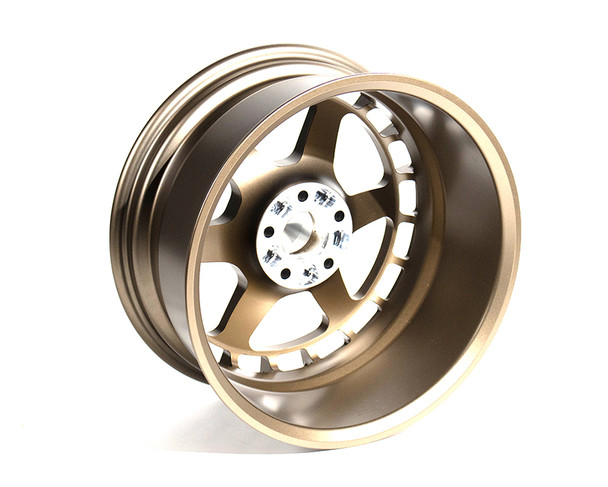 VR Forged D14 Wheel Package Toyota Tacoma | 4Runner 17x8.5 Satin Bronze