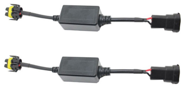 CANbus Anti-Flicker Resistor