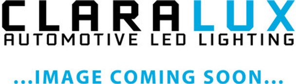 CrystaLux 1157 CL40 (240 Lumen) LED Bulbs (pair)