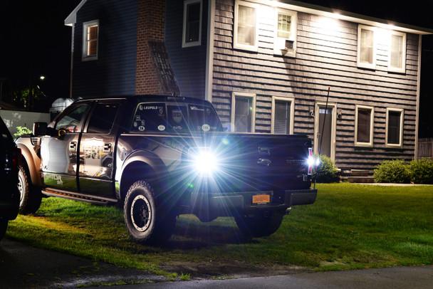 CrystaLux Reverse LED Lights (921) for Ford F-150 (2009-2014)