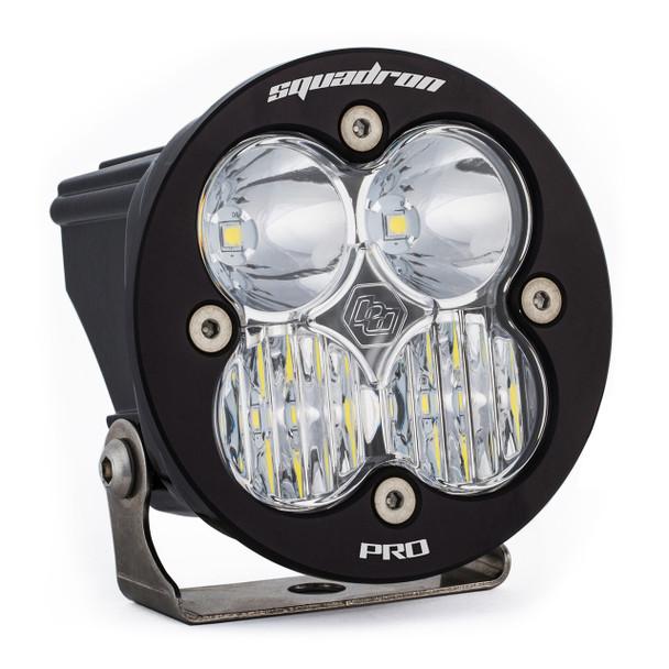 Baja Designs Squadron-R Pro, LED Driving/Combo