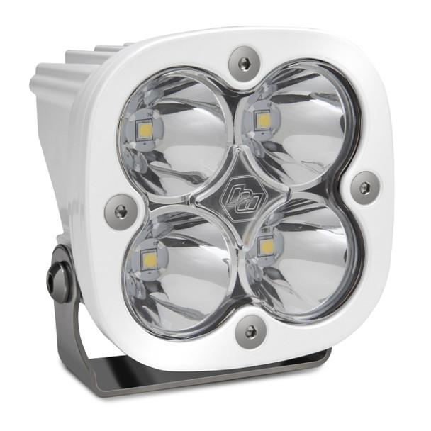 Baja Designs Squadron Sport, White, LED Spot