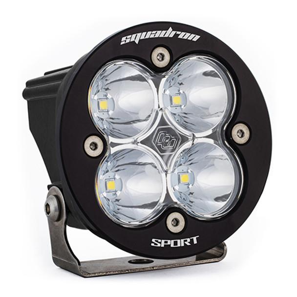 Baja Designs Squadron-R Sport, LED Spot
