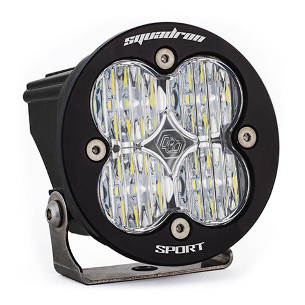 Baja Designs Squadron-R Sport, LED Wide Cornering