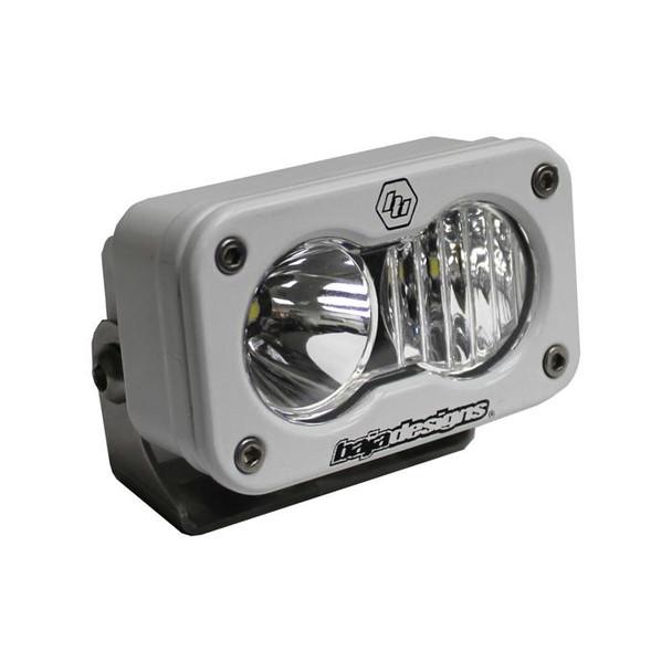 Baja Designs S2 Pro, White, LED Driving/Combo