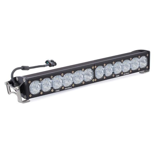"Baja Designs OnX6+, 20"" Wide Driving LED Light Bar"
