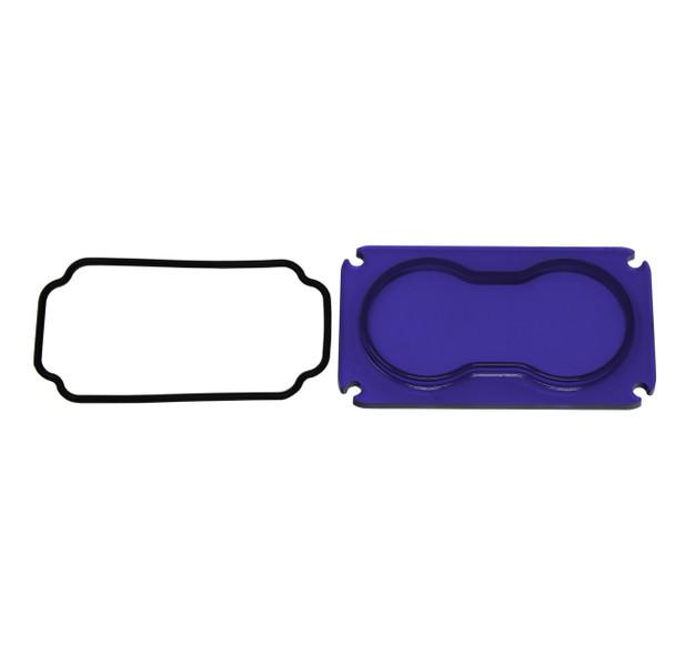 Baja Designs S2 Series, Blue Lens Kit