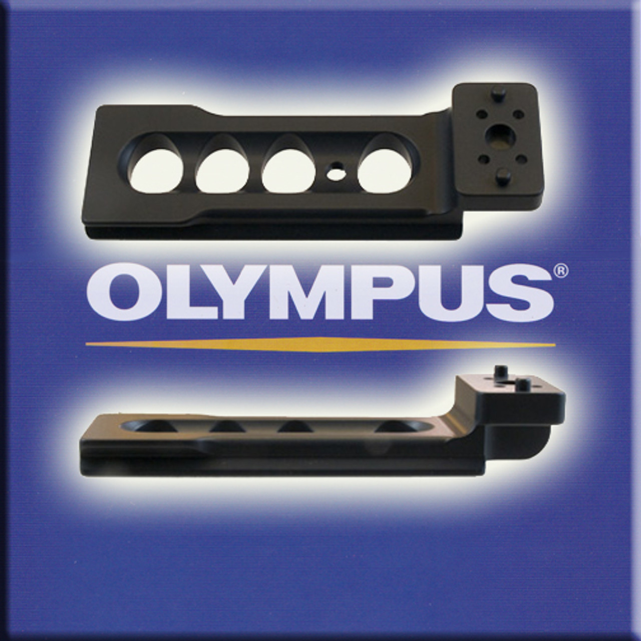 OR-30 ~ Replacement Lens Foot