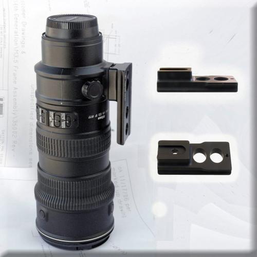 NP-40a  ~ Lens Foot