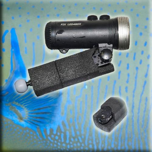 """SN-906 ~ 6"""" Nutralizer Arm"""