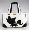 Flirty Feline Pet Carrier