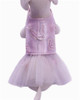 Lover Tutu Dress Harness